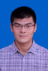 ChenyuWang